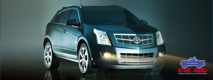 Cadillac-SRX2