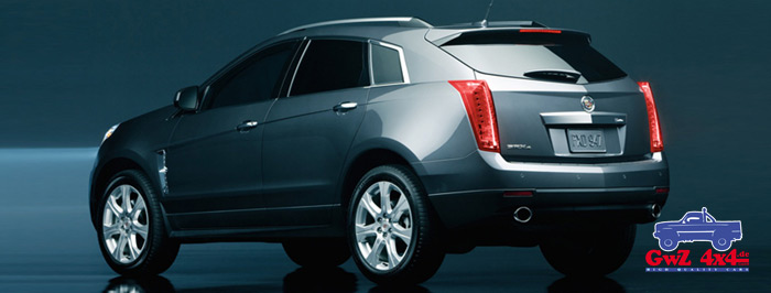 Cadillac-SRX3