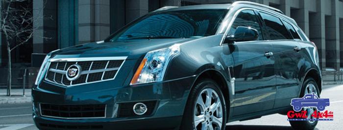 Cadillac-SRX4