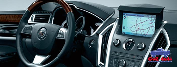 Cadillac-SRX7