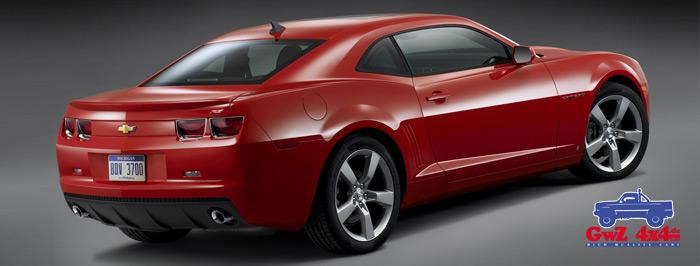 Chevrolet-Camaro2
