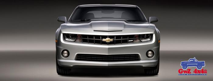 Chevrolet-Camaro4