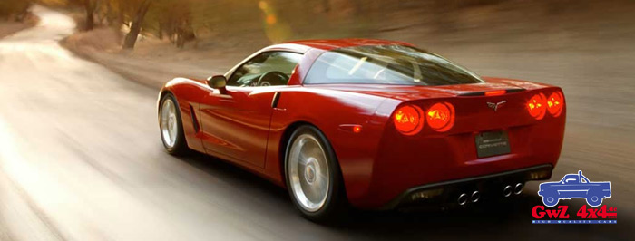 Chevrolet-Corvette1