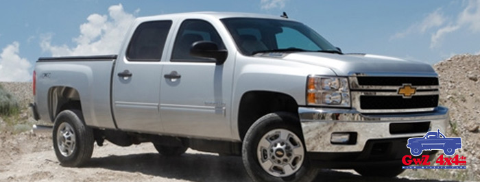 Chevrolet-Silverado4