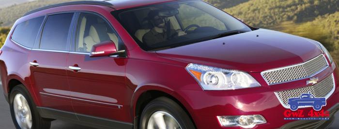 Chevrolet-Traverse2