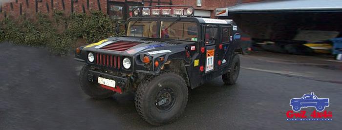 Hummer-H15