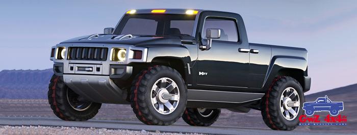 Hummer-H34