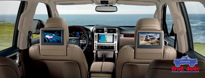 Lexus-GX7