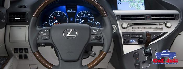 Lexus-RX7
