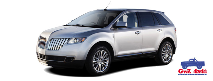 Lincoln-MKX3