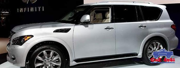 Nissan-Infiniti-QX1