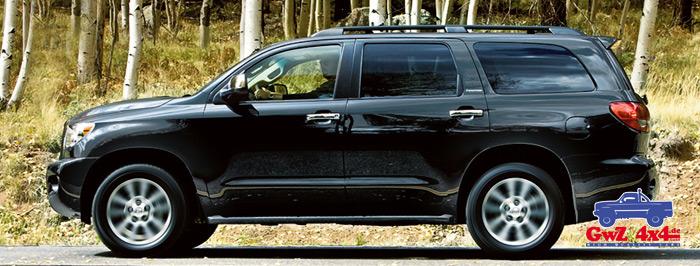 Toyota-Sequoia5